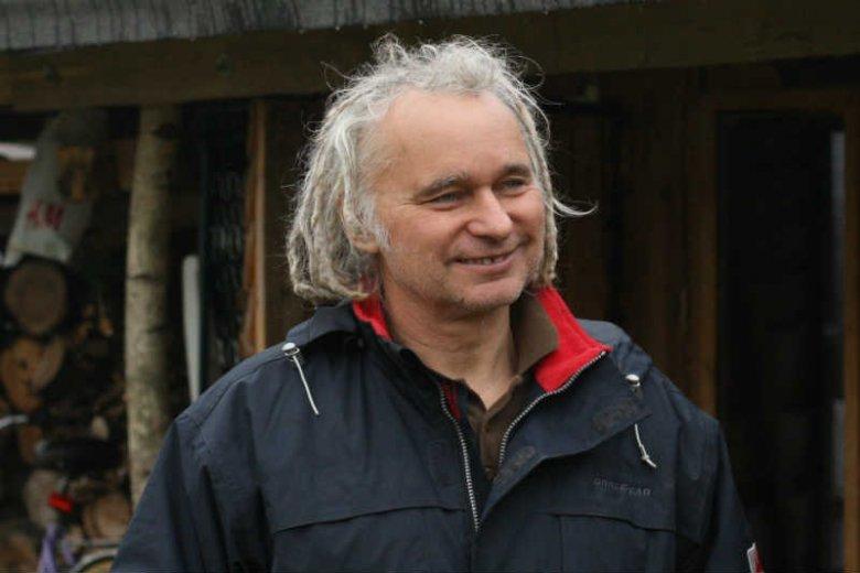 Waldemar Deska, kandydat Partii Libertariańskiej na prezydenta przekonuje, że popierają go tysiące przedsiębiorców oszukanych przez fiskusa.