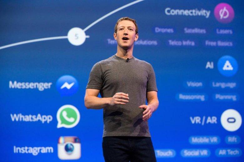 Mark Zuckenberg przedstawił swoją wersję historii, jak doszło do wycieku danych milionów użytkowników Facebooka.