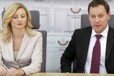 Polscy politycy z Litwy chcą kopiować pomysły PiS.