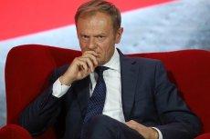 Donald Tusk jest mocnym kandydatem na szefa Komisji Europejskiej, ale... za 5 lat. Takie informacje podaje RMF FM.