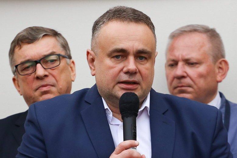 Tomasz Sakiewicz nie zagłosuje na Andrzeja Dudę