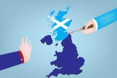 Szkoci przygotowują się do kolejnego referendum ws. niepodległości. Z resztą Zjednoczonego Królestwa poróżniły ich poglądy na Unię Europejską.