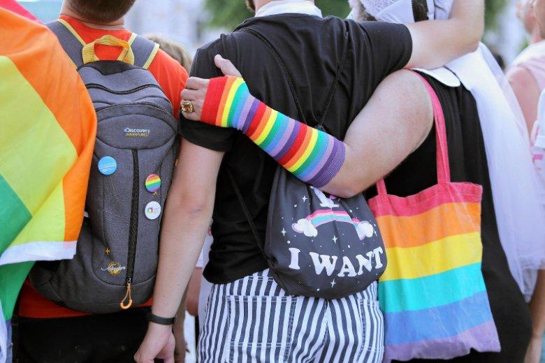 Szwedzcy dziennikarze udawali 14-letniego chłopca na forum LGBT / zdjęcie ilustracyjne.
