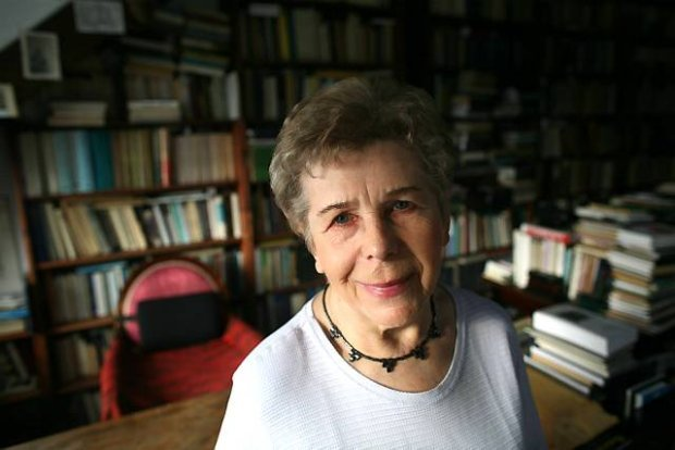 Alicja Kapuścińska