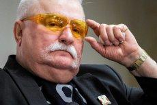 Lech Wałęsa swoim żartem oburzył wiele osób.