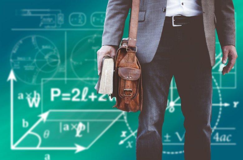 Nauczyciel stał się synonimem pracującej biednej inteligencji