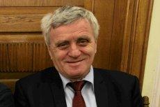 Stanisław Kogut jest podejrzany o przyjmowanie korzyści majątkowych.