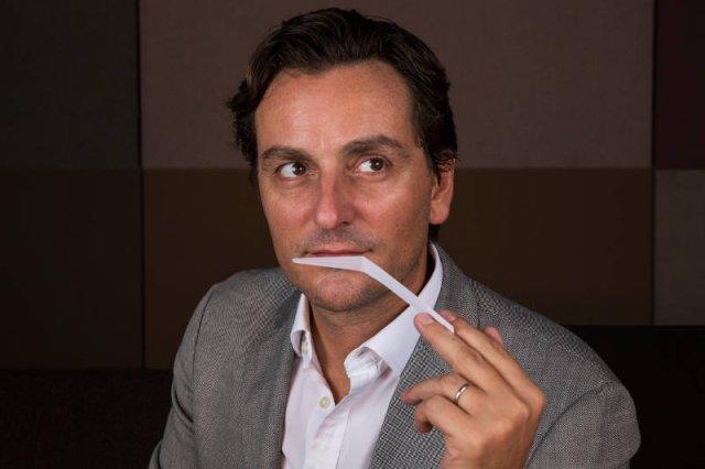 Jean-Philippe Clermont - twórca marki.