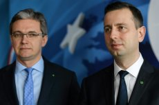 Adam Jarubas, marszałek województwa świętokrzyskiego, i Władysław Kosiniak-Kamysz, prezes PSL, szykują się do wyborów samorządowych