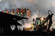 Są nieoficjalne wyniki sekcji zwłok czterech ofiar wybuchu gazu w Szczyrku.