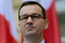 """Premier Mateusz Morawiecki zareagował na wpis Polaka, który ogłosił na TT, że wraca z Wielkiej Brytanii do kraju. """"Czekamy! Zapraszamy!"""" – napisał."""