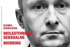 """""""Wprost"""" po raz kolejny oskarża Kamila Durczoka o molestowanie i mobbing."""