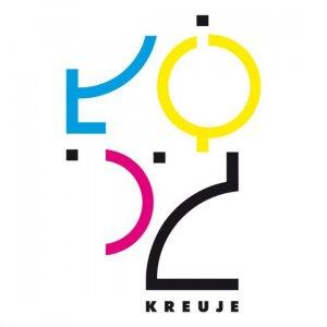"Logo ""Łódź kreuje"""
