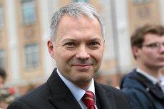 Jacek Żalek tłumaczył się ze swoich słów o proteście rodziców osób niepełnosprawnych w Sejmie. Wyszło jeszcze gorzej.