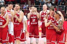 Polska wygrała z Chinami w swoim drugim meczu na mistrzostwach świata w koszykówce.