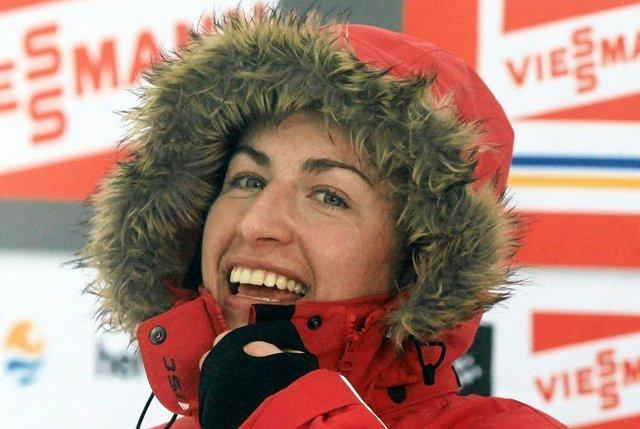 Justyna Kowalczyk stanęła na drugim stopniu podium imprezy Ruka Nordic Opening w Kuusamo.