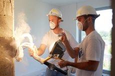 Wolontariusze firmy Procter & Gamble od lat pomagają osobom wykluczonym mieszkaniowo