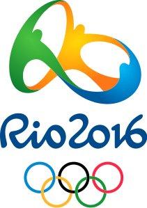 Logo igrzysk w Rio