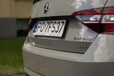Skody z napędem 4x4 to najpopularniejsze w Polsce auta z napędem na obie osie.