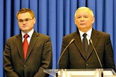 Urząd skarbowy prześwietla oświadczenie majątkowe Jarosława Kaczyńskiego