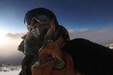 Pojawiło się nowe nagranie, które tuż przed zdobyciem szczytu Nanga Parbat zrobiła Elisabeth Revol.