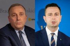 Władysław Kosiniak-Kamysz przekonuje, że Grzegorz Schetyna nie jest liderem opozycji i domaga się równego traktowania  oraz szacunku.