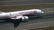 Najdłuższy lot pasażerskich linii Quantas z Londynu do Syndey trwał niecałe 20 godzin