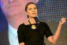 Barbara Nowacka mimo dobrego sondażowego wyniku raczej nie ma szans na miejsce w Parlamencie Europejskim