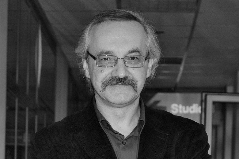Nie żyje Andrzej Grembowicz, scenarzysta wielu seriali i filmów, autor kryminałów.