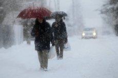 W Tatrach spodziewane są silne opadu śniegu, zawieje i zamiecie.