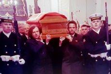 Trwają uroczystości ku czci Pawła Adamowicza
