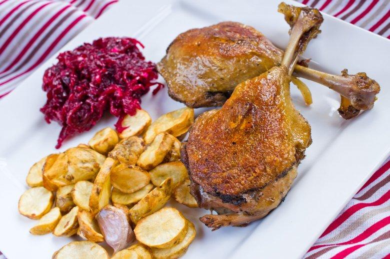 Topinamburem możecie zastąpić klasyczne ziemniaki. Będzie ciekawiej!