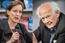 Anne Applebaum i Zygmunt Bauman zostali uwzględnieni w rankingu najbardziej wpływowych myślicieli świata