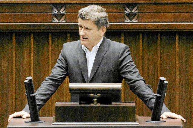 Czy Janusz Palikot był politycznym prorokiem? To nagranie jego sejmowego wystąpienia sprzed lat pozwala tak sądzić.