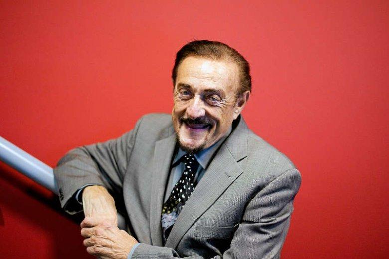 Prof Philip Zimbardo: Małe gesty zmieniają świat