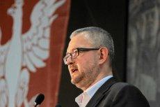 Ziemkiewicz chce się zaangażować w prace na rzecz stowarzyszenia Endecja.