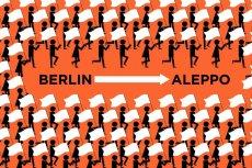 W pokojowym marszu z Berlina do Aleppo udział zadeklarowało już 2,1 tys. osób. 7,4 tys. obserwuje wydarzenie na Facebooku.