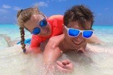 Ewa i Kamil Stoch opublikowali na Instagramie zdjęcia z wakacji.