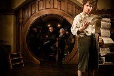 """Kadr z filmu """"Hobbit. Niezwykła podróż"""""""