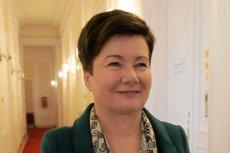 Prezydent Warszawy została ukarana za niestawianie się przed komisją ds. reprywatyzacji