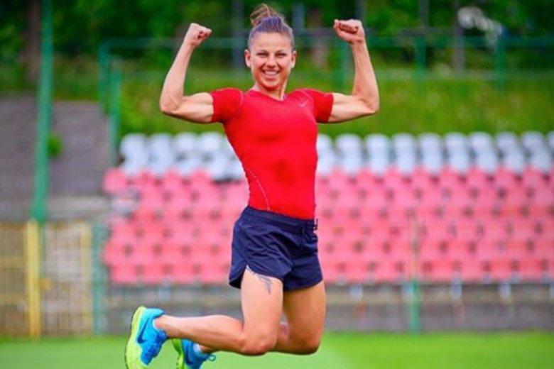 Aleksandra Sikora dołączyła do włoskiej drużyny
