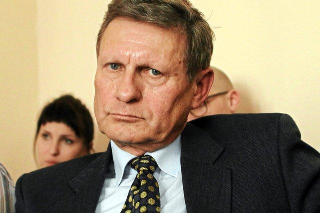 Balcerowicz uważa, że określenie 'śmieciówka' to mowa nienawiści