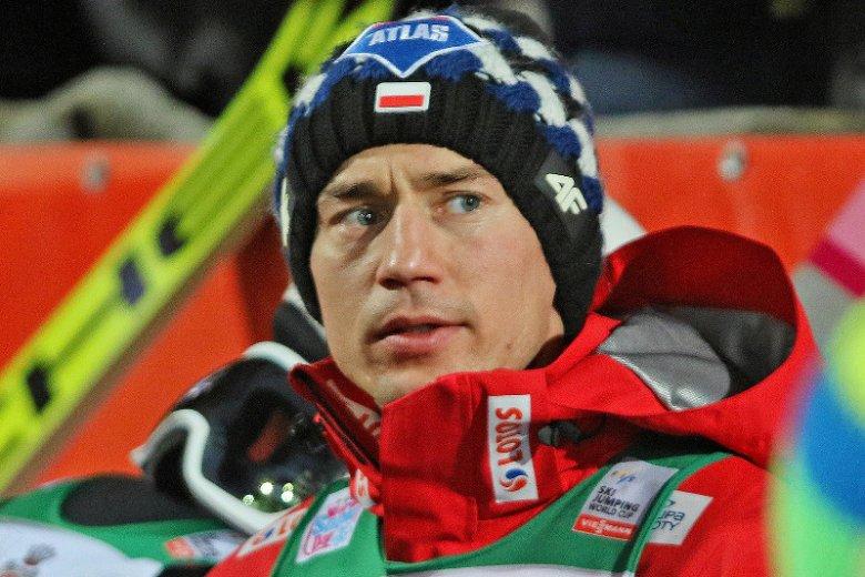 Kamil Stoch chce zakończyć karierę sportową?