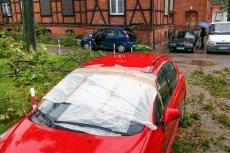 Orkan Marcin zbliża się do Polski. Czy będzie tak groźny jak Ksawery?