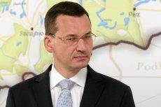 Jak wynika z sondażu Ariadna, 41, 5 proc. Polaków nie ma wyrobionego zdania na temat rządów Mateusza Morawieckiego.