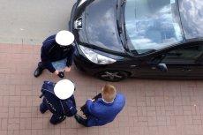 Za brak przeglądu technicznego auta może grozić strata dowodu rejestracyjnego oraz mandat.