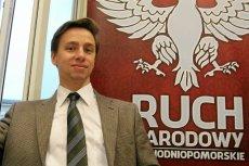 Krzysztof Bosak będzie reprezentował Konfederację w wyborach prezydenckich.