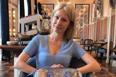 Magdalena Ogórek cierpliwie odpowiadała na komentarze internautów