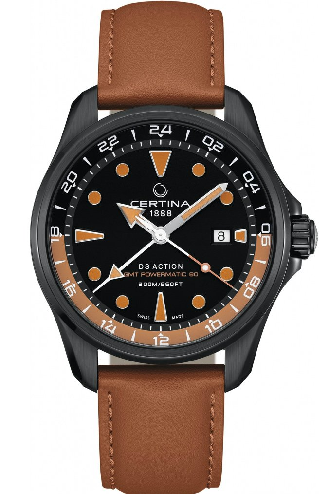 Certina DS Action Powermatic 80