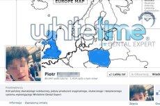 Prokuratura postawiła Piotrowi K. zarzut nieprawidłowego wprowadzania do obrotu wybielacza WhiteTime